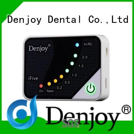 Denjoy breathing apexlocator company for hospital