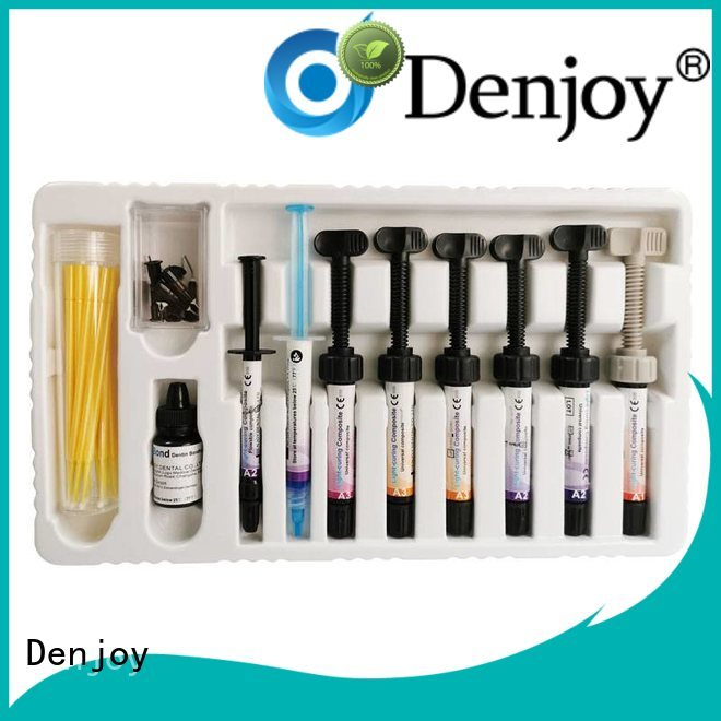 Denjoy kit Biological Materials company for hospital