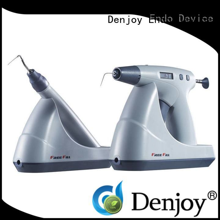 Best rootcanalobturation systemfreefill company for hospital