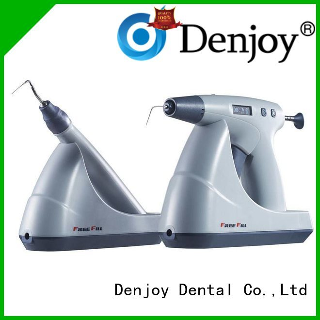 Denjoy High-quality obturationsystem Suppliers for dentist clinic
