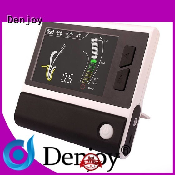 Denjoy High-quality apex locator for hospital