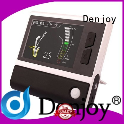 Denjoy accuracy apex locator Suppliers for hospital