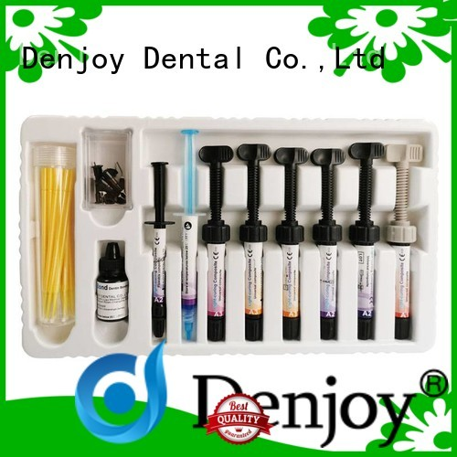 Biological Materials denjoy for business for dentist clinic
