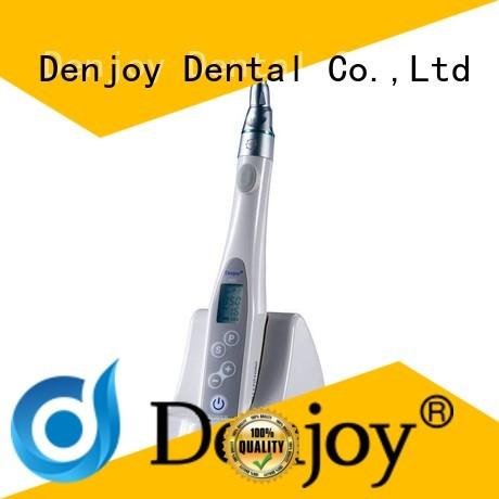 Denjoy Top wirelessendo motor for hospital