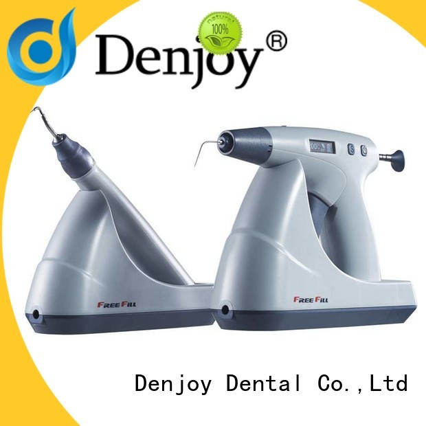 Denjoy Latest obturationsystem Supply for hospital