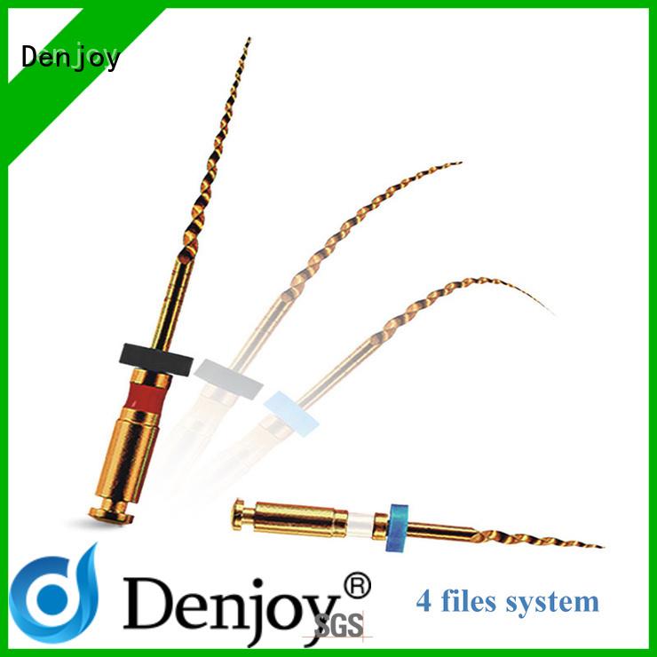 Denjoy systemfreefile nitirotaryfile for business for hospital
