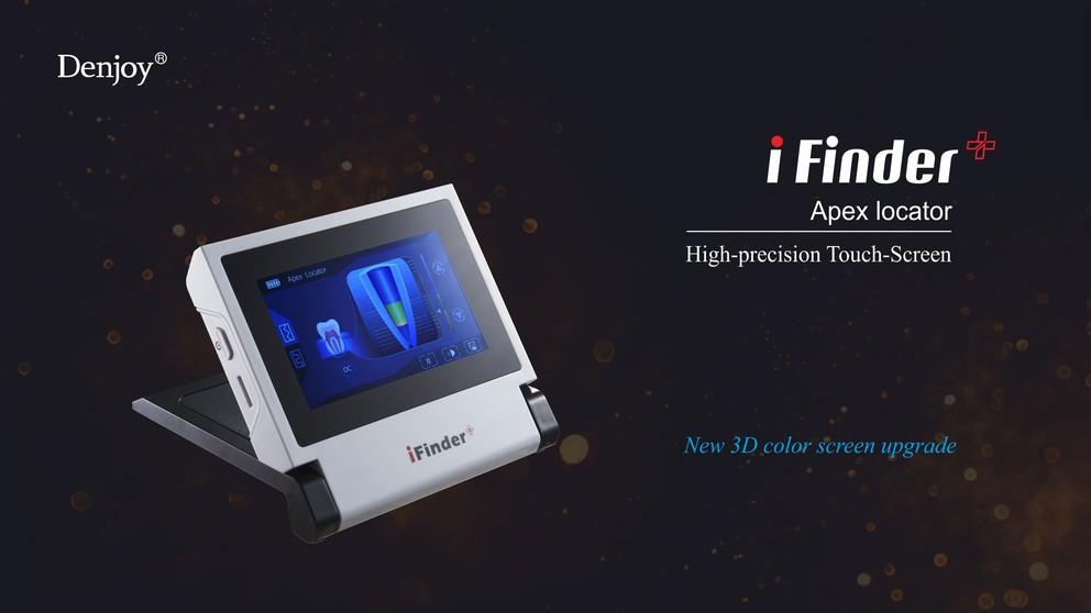 Denjoy High-precision Touch-screen Apex Locator-ifinder