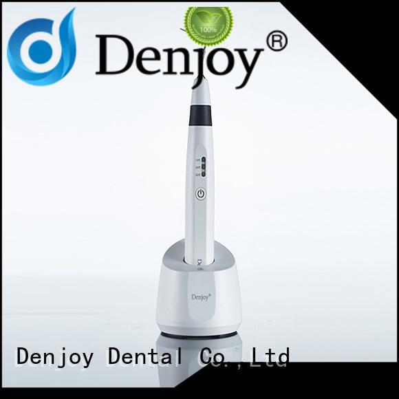 Denjoy obturationsystem factory for dentist clinic
