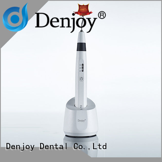 Best rootcanalobturation 360°swivel factory for dentist clinic