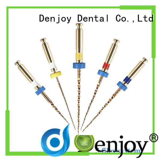 Wholesale Rotary file flexible company for dentist clinic