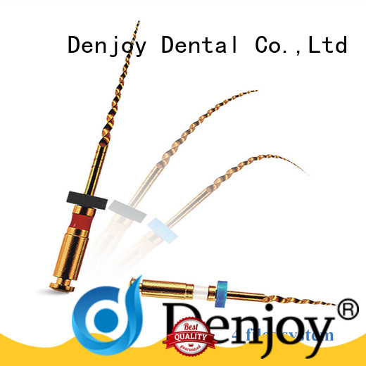 Denjoy denjoy endo insturments Suppliers for dentist clinic